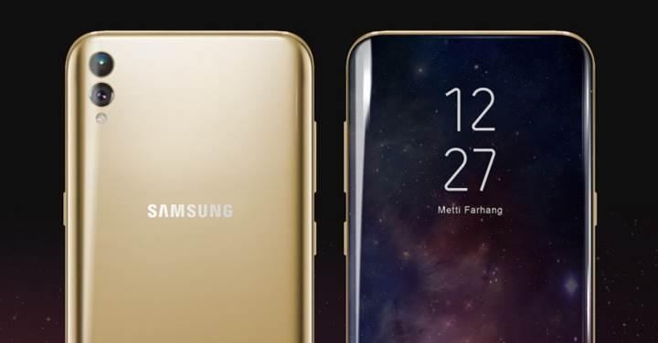 Samsung, Galaxy S9'da 3.5 mm kulaklık girişine yer verecek