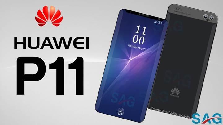 Huawei'in 2018'de çıkaracağı ürünleri gösteren yol haritası sızdırıldı