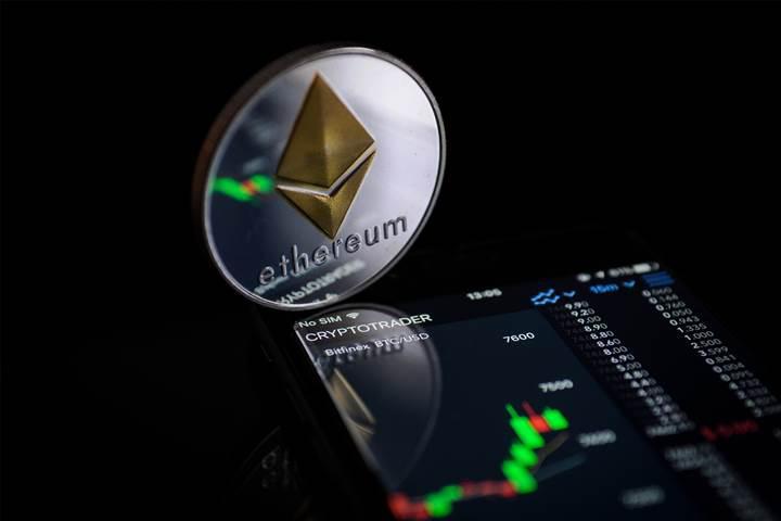 2018 Ethereum'un yılı olabilir