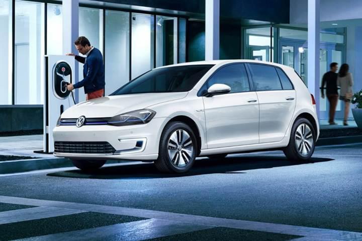 Volkswagen e-Golf üretim kapasitesi iki katına çıkacak