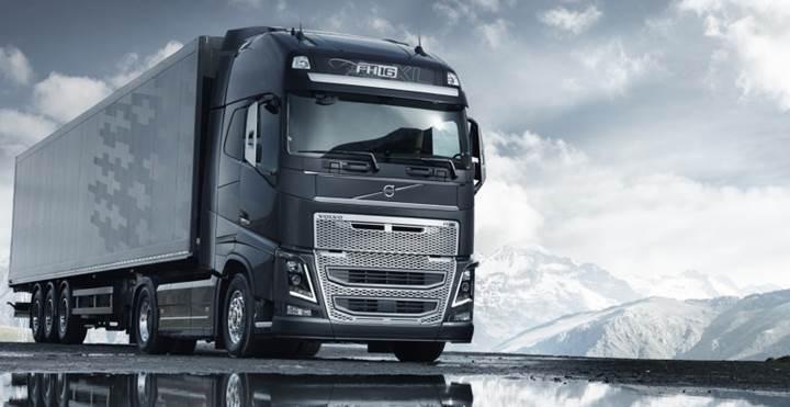 Çinli Geely bu kez Volvo'nun kamyon bölümüne 3.3 milyar dolarlık yatırım yaptı