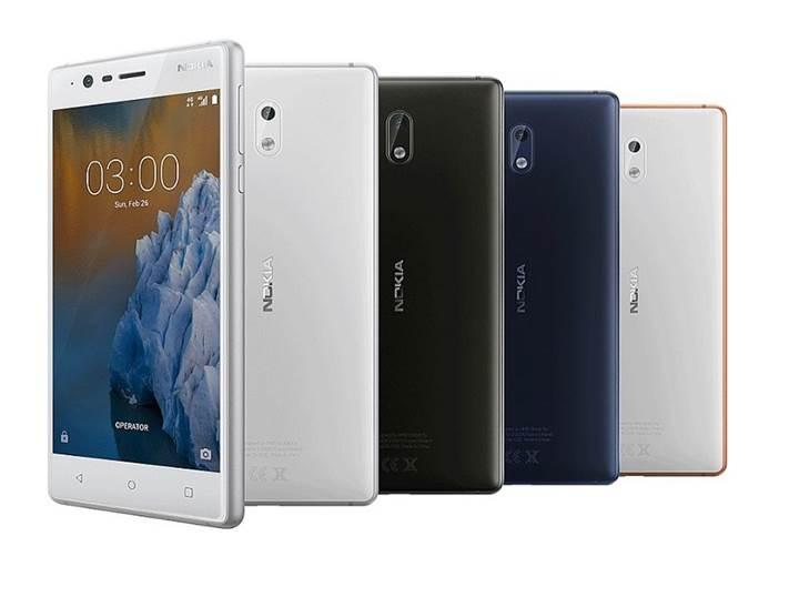 Nokia 1 ilk Android Go telefonu olabilir