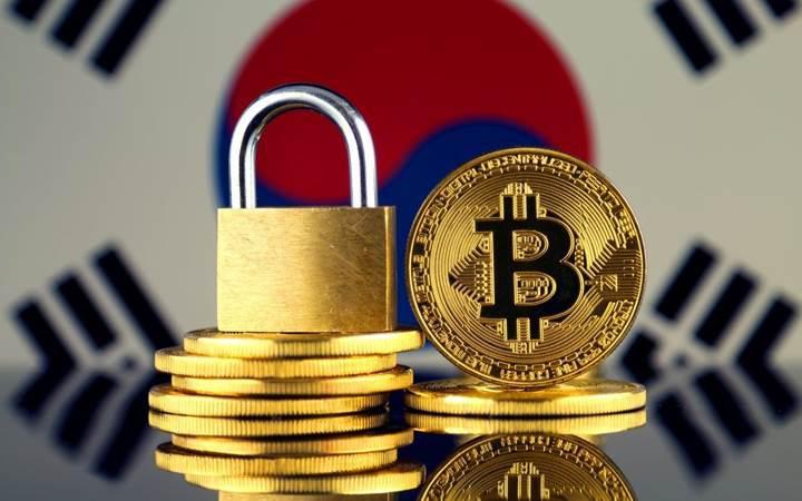 Güney Kore'den kripto para ticaretine sınırlama