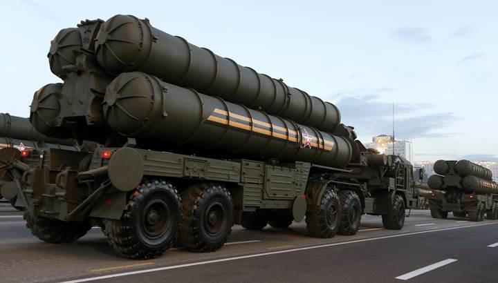 S-400'de mutlu son: Rusya ile Türkiye arasında imzalar atıldı