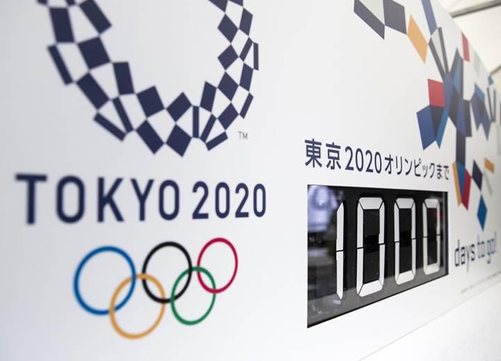 Tokyo 2020 olimpiyatlarında güvenlik yüz tanıma ile sağlanacak