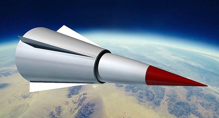 Çin, hipersonik planörlü balistik füzeyi test etti