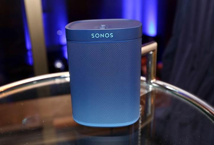 Sonos ve Bose hoparlörleri hacklendi, gece yarısı ürkütücü sesler çalındı
