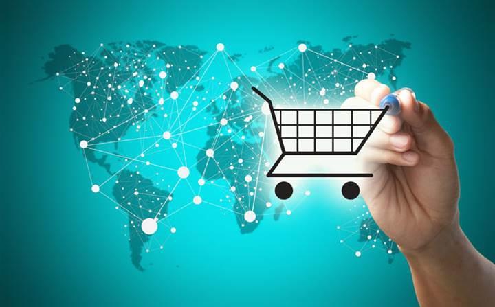 E-ticaret'te ihracat dönemi başlıyor