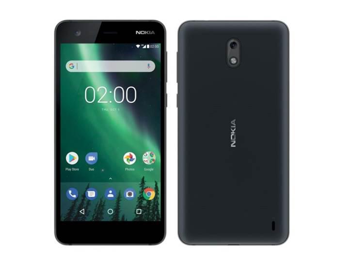 Nokia 2 yeni güncellemeyle performans çıtasını yükseltecek