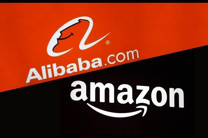Alibaba trilyon dolarlık ilk internet şirketi olabilir
