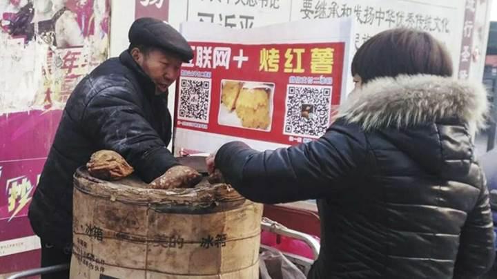 Çin, barkod tabanlı mobil ödemelere kısıtlama getiriyor