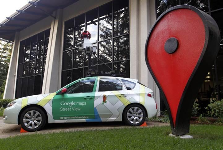 Google Street View fotoğraflarındaki otomobillere bakılarak oy tahmini yapıldı