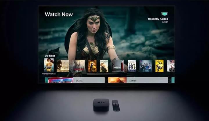 Apple şimdi de Netflix'in peşinde