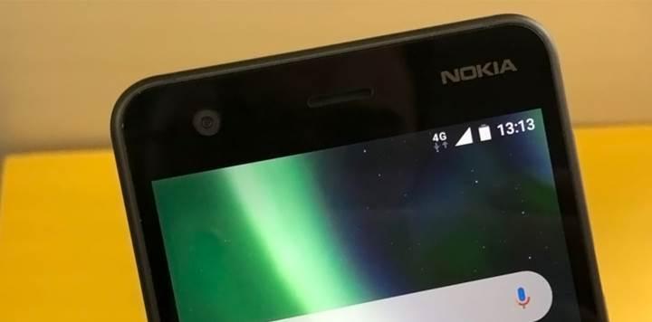Nokia 4 ve Nokia 7 Plus sesleri