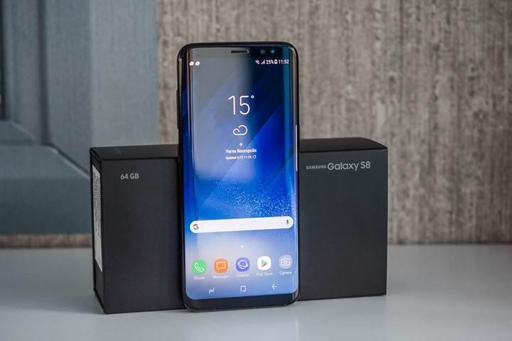 Samsung bu yıl 320 milyon akıllı telefon satmayı planlıyor