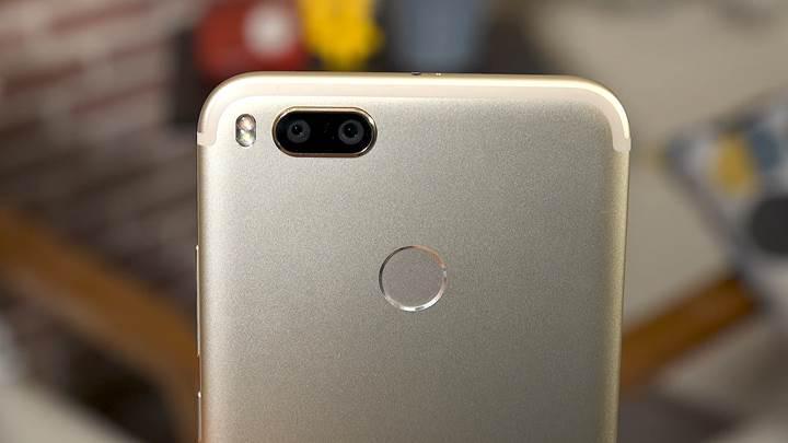 Xiaomi Mi A1 incelemesi: