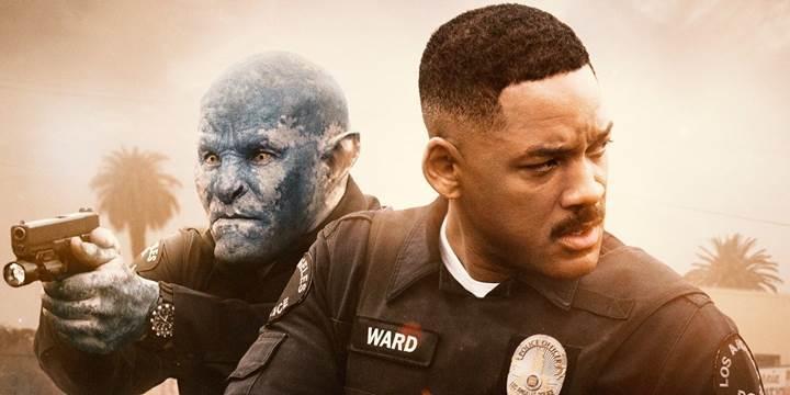 Netflix'in popüler filmi Bright'ın devam filmi çekiliyor
