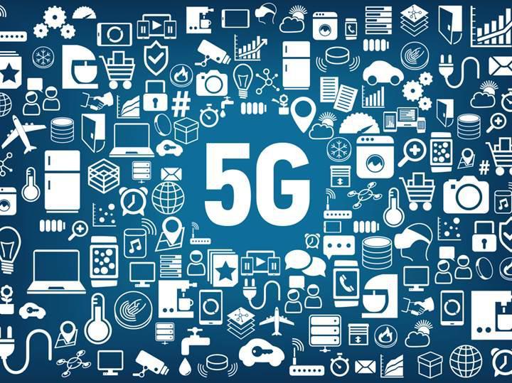 5G teknolojisi ve etkileri, CES Fuarı'nda konuşulacak