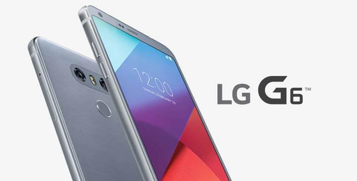 LG'den önemli karar: G serisi rafa kalkıyor