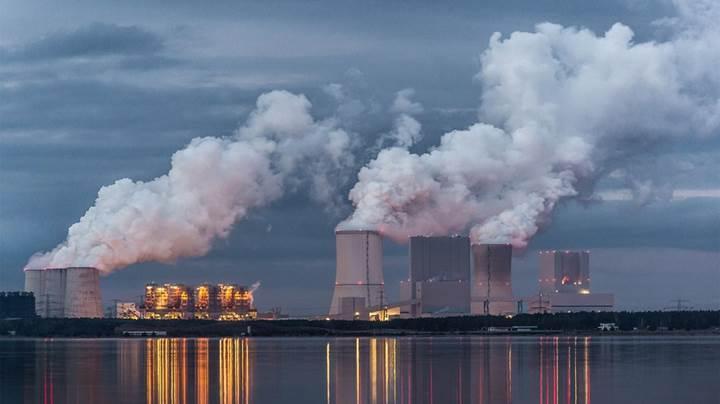Kömürden elektrik elde ederken çevreyi kirletmeyen metot geliştirildi