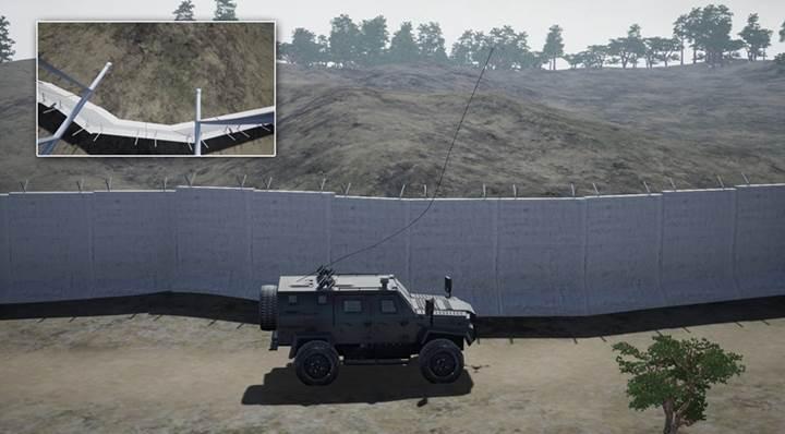 Türk mühendislerinden zırh ötesi görüş gözlüğü ve zırhlı araçlara multikopter desteği