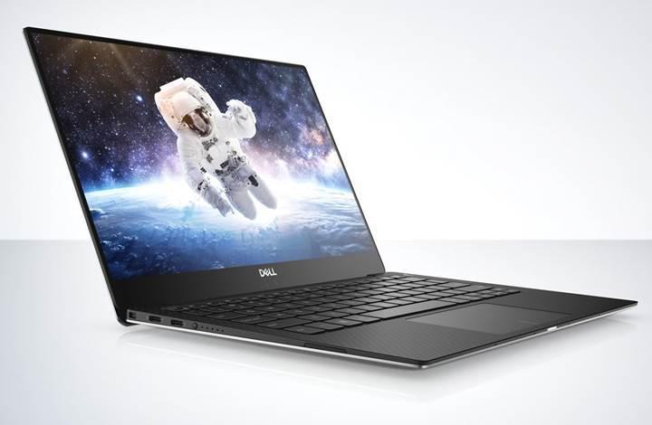Dell XPS 13 yeni işlemci ve soğutma sistemi ile geliyor