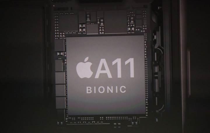Apple A12 yonga seti yine TSMC'ye emanet