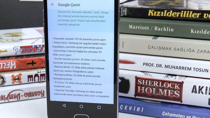 Google Çeviri ile hâlâ dalga mı geçiyorsunuz? Bir daha düşünün