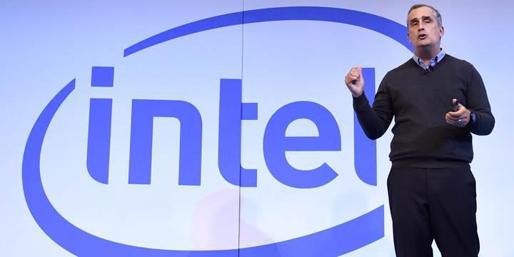 Intel patronu kritik açığı duyunca hisselerini sattı iddiası