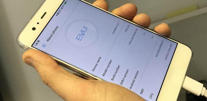 Huawei, P10 serisi için Android 8.0 Oreo Beta programını başlattı