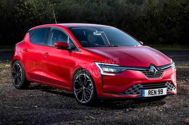 Yeni Renault Clio için geri sayım başladı