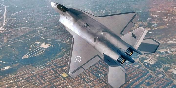 Milli savaş uçağı motoruna iki aday: TUSAŞ ve Kale Grubu-Rolls-Royce