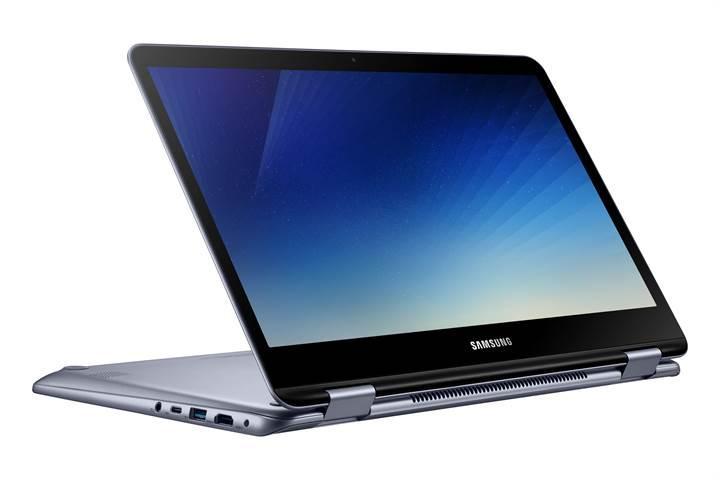 Samsung Notebook 7 Spin güncellendi