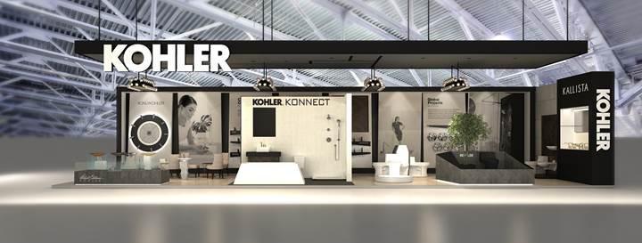 Kohler Konnect ile küveti oturma odanızdan doldurabilirsiniz