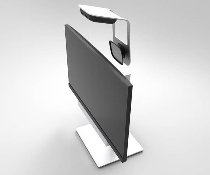HP Z 3D ile herkes 3 boyutlu tarama yapabilecek