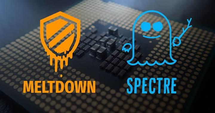 Microsoft'tan kritik hata: Meltdown ve Spectre yamaları sorunlu çıktı