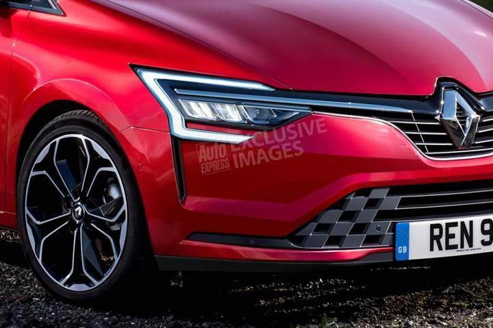 Yeni Renault Clio Türkiye'de üretilecek