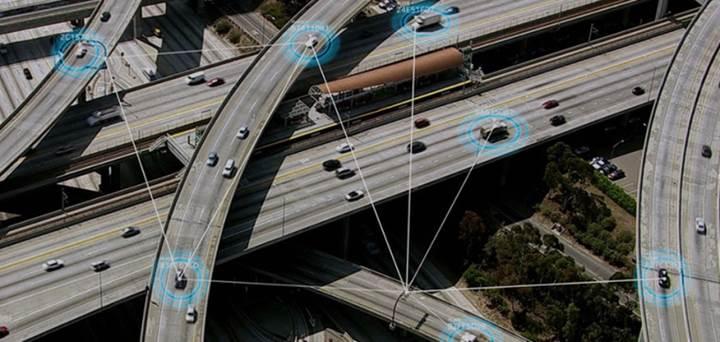 Intel otonom sürüş için 2018'de önemli adımlar atacak