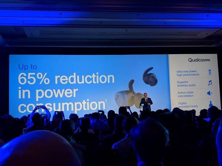 Qualcomm'un yeni Bluetooth yongası daha güçlü ve daha tasarruflu
