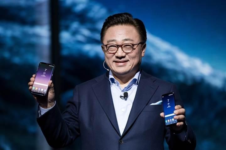 Samsung Galaxy S9 ve Galaxy X'in tanıtılacağı tarih belli oldu