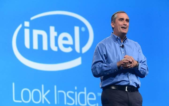 Intel patronunun hisse satışı hükümet meselesi oldu