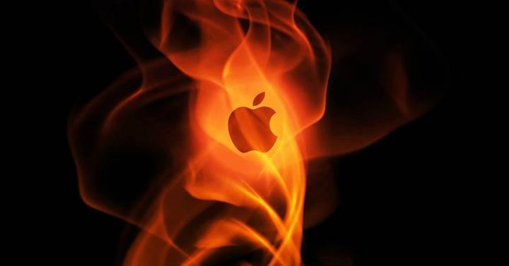 Apple Store'da iki günde iki iPhone patladı: 1 yaralı