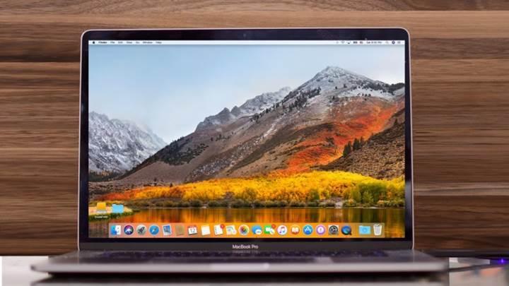 macOS High Sierra'da yeni bir güvenlik açığı daha ortaya çıktı