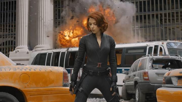 Marvel, Black Widow filmi için hazırlıklara başladı