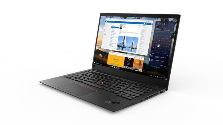 Lenovo X1 Carbon altı yaşında