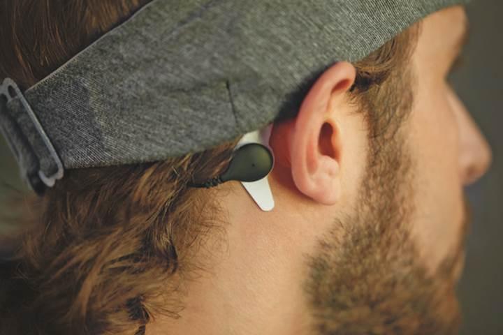 Philips uyumanıza yardımcı olacak bir kafa bandı geliştirdi