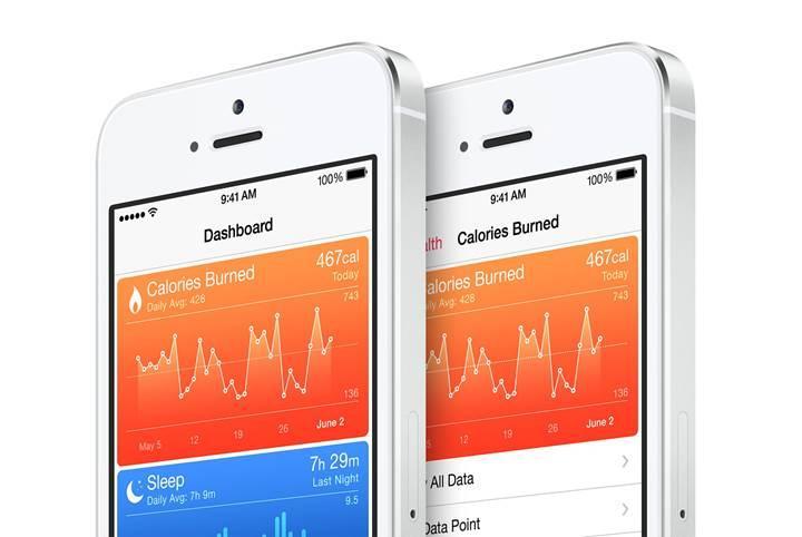 iPhone'un Sağlık uygulamasındaki veriler soruşturmada delil olarak kulanıldı