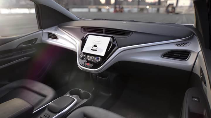 Yeni bir devir başlıyor, 2019'da direksiyonsuz, pedalsız otomobiller