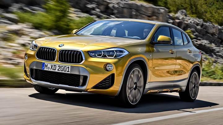 BMW Grubu 2017 yılını rekor satış adetiyle kapadı