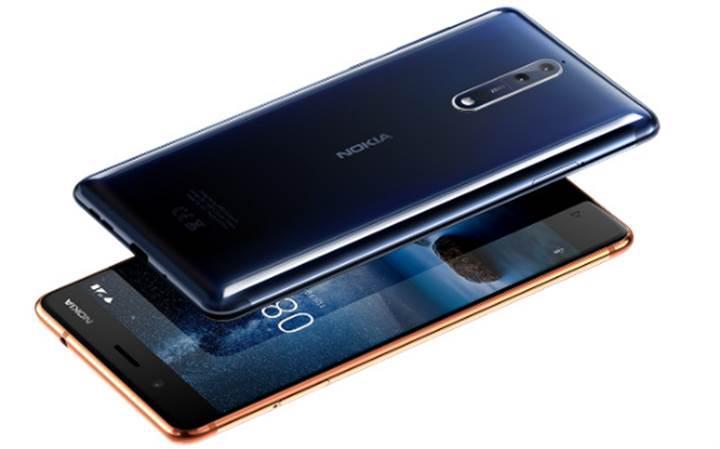 Nokia 8, DxOMark testinde sınıfta kaldı